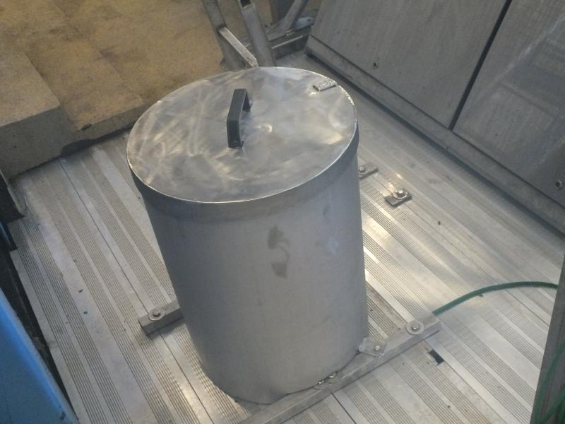 Montage ultraljudsmätning